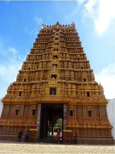 Des Tongs au Sri Lanka: Jaffna : une ville trop peu visitée au Sri Lanka