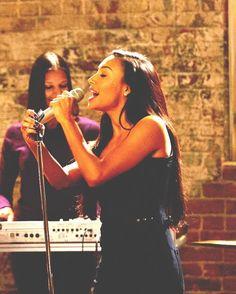 Santana Lopez in 5x04