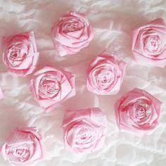 446 Meilleures Images Du Tableau Papier Crepon En 2019 Floral