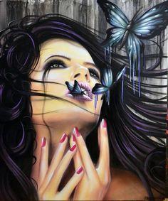 3 art by Destroy
