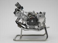2014 Honda CTX700_700N Cutaway LHP