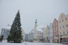 Barockstadt Schärding am Inn Advent, Snow, Winter, Outdoor, Tourism, Tours, Interesting Facts, Outdoors, Outdoor Life