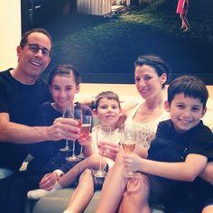 The Seinfeld Family
