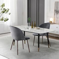 Our Best Dining Room & Bar Furniture Deals Dining Chair Set, Dining Room Chairs, Side Chairs, Dining Table, Dining Rooms, Lounge Chairs, Bar Furniture, Furniture Deals, Apartment Furniture