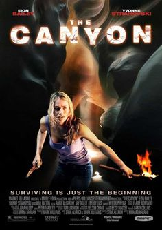 At the Movies: The Canyon (2009)