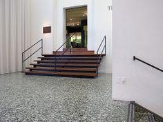 Houston Museum of Fine Arts - Mies
