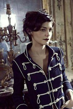 Audrey Tautou #cinema