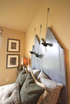 lego bedroom decor - Internal Home Design Art Minecraft, Minecraft Crafts, Skins Minecraft, Headboard Decor, Headboard Designs, Home Design, Interior Design, My New Room, My Room