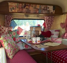From New Zealand to Cornwall in a Camper Van