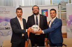 C5: presentato Vertigo il nuovo pallone ufficiale del futsal italiano