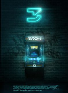 Tron 3 Concept Poster by Pixel Fantasy. This needs to happen. Tron Not a reboot. A sequel. Fantasy Movies, Sci Fi Movies, Movies To Watch, Fiction Movies, Fantasy Fiction, Comedy Movies, Indie Movies, Movies 2019, Disney Movies
