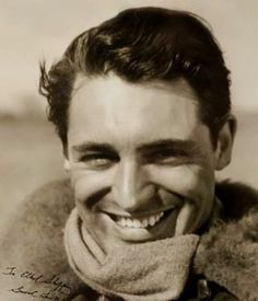 """Famous quotes: """"Everyone wants to be Cary Grant. Even I want to be Cary Grant. Old Hollywood, Golden Age Of Hollywood, Hollywood Stars, Classic Hollywood, Cary Grant, Humphrey Bogart, Michael Fassbender, Rodrigo Santoro, Actor Keanu Reeves"""