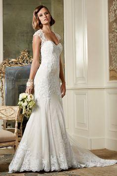 Wtoo Brides Julienne Gown