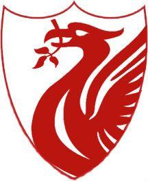 Liver bird head close up Liverpool Fc Badge, Liverpool Fc Champions League, Liverpool Bird, Liverpool Fans, Ynwa Liverpool, Liverpool Tattoo, Ynwa Tattoo, Beatles, Alone Tattoo