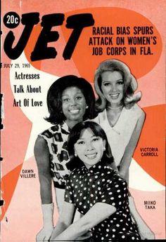 Jet July 29, 1965