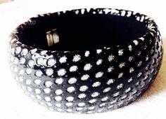 MOSCHINO originale vintage braccialetto - Abbigliamento e Accessori In vendita a Ravenna