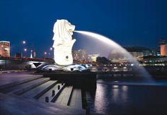 Singapur – Schmelztiegel der Kulturen. Mehr bei uns im Blog!