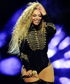 Kerry Washington Rowan Blanchard Beyonce Formation Tour | Celebrities, like Kerry Washington, Rowan Blanchard, Vanessa Hudgens, packed Los Angeles' Rosebowl Stadium for Beyoncé's Formation tour. #refinery29 http://www.refinery29.com/2016/05/110932/celebrities-formation-los-angeles-show
