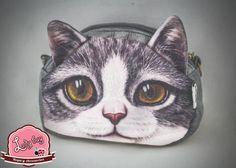 Cartera Cat