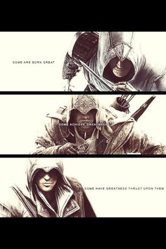 Assassin's Creed - Truths