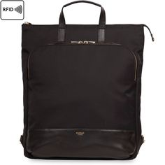 aef112ea74799 Harewood Slim Laptop Tote-Backpack Laptop Tasche