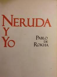 Pablo de Rokha - Libro