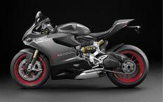 Ducati Senna 2014 édition limitée