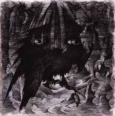 """""""The Raven's Dream"""""""