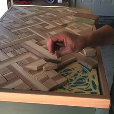 Woodworking Projects Diy, Diy Wood Projects, Woodworking Plans, Unique Woodworking, Art Projects, Project Ideas, Woodworking Furniture, Furniture Plans, Best Diy Projects