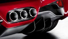 Ferrari 458 Italia Review, Videos & Galleries