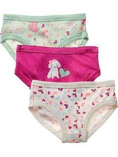 Dog underwear (3-pack) | Gap