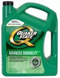 #CanadianTire: [Canadian Tire] Quaker State 5L Conventional oil for $16.79 http://www.lavahotdeals.com/ca/cheap/canadian-tire-quaker-state-5l-conventional-oil-16/101234