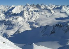 SKIING. Skiing in Verbier Weekend Deals, Travel Guide, Mount Everest, Skiing, Snow, Mountains, Nature, Switzerland, Ski