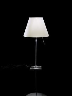 The Costanza lamp by Paolo Rizzatto