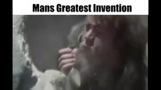 Man Great invention Ideas
