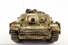 I just started with my next Projekt - but i dont have enough progress for an Update. So that means that i am just showing you . Jagdpanzer Iv, Scale Models, Military Vehicles, Finals, Tanks, Germany, Guys, Pictures, Photos