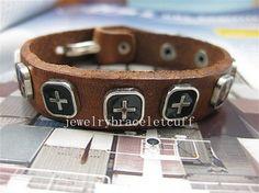 jewelry bracelet man bracelet boy bracelet by jewelrybraceletcuff, $7.98