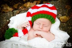 Christmas photos, newborn, holiday pictures, holiday newborn, perfection :)