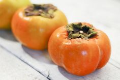 The persimmon is my all times favorite fruit ! The persimmon fruit was found to contain high levels of dietary fiber, phenolic compounds, potassium, magnesium, calcium, iron and manganese. They are also rich in vitamin C and beta carotene. Regular consumption of the fruit is believed to reduce the risk of atherosclerosis heart attacks.