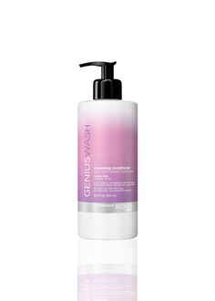 Redken Genius Wash Cleansing Conditioner for coarse hair 500ml.