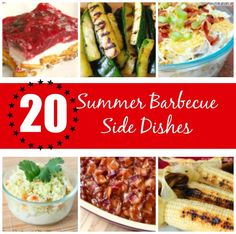PicMonkey Collage 20 summer sides