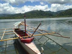 Somewhere near Caramoan, Camarines Sur, Bicol Region