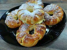 Izu, Cake Cookies, Bagel, Sweets, Bread, Cooking, Food, Hungarian Cuisine, Sweet Pastries
