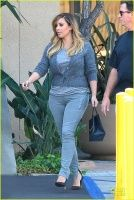 Kim Kardashian (April 2013 - March 2014) - Page 30 - the Fashion Spot