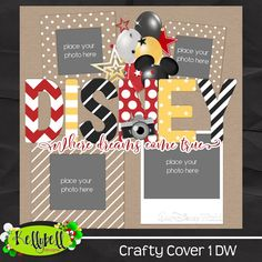 Crafty Cover 1 DW
