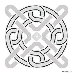 Celtic national ornaments. - Buy this stock vector and explore similar vectors at Adobe Stock