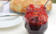 Strawberry Jam Recipe - Easy recipes
