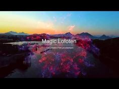 Filmmaker Lasse Henning shot this timelapse video shot during a ten day stay in the Lofoten archipelago, a group of islands in the north of Norway. Lofoten i...