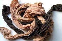 Como reutilizar meia-calça velha para limpar a casa - Lar Natural