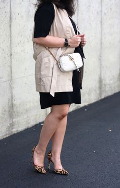 Ninesto5: Neutral Layers for Spring